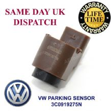 VW VOLKSWAGEN GOLF JETTA TOURAN PASSAT PDC PARKING SENSOR 3C0919275N